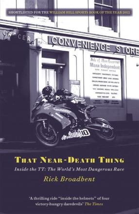 ISBN: 9781409138976 - That Near Death Thing