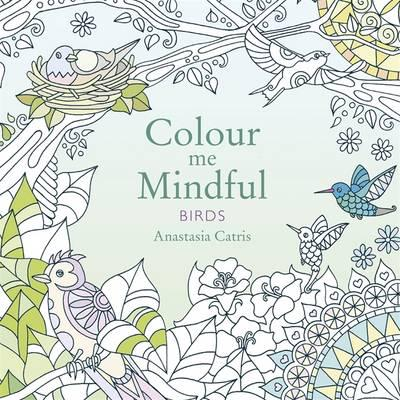 ISBN: 9781409163107 - Colour Me Mindful