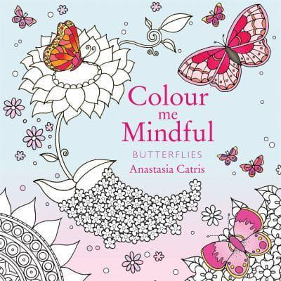 ISBN: 9781409163718 - Colour Me Mindful: Butterflies