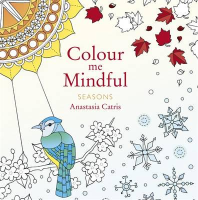 ISBN: 9781409163732 - Colour Me Mindful: Seasons