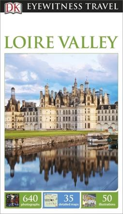 ISBN: 9781409371595 - DK Eyewitness Travel Guide: Loire Valley