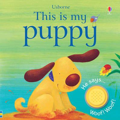 ISBN: 9781409539094 - This is My Puppy