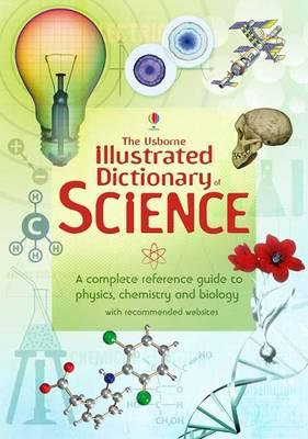 ISBN: 9781409539100 - Illustrated Dictionary of Science