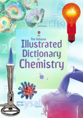 ISBN: 9781409539117 - Illustrated Dictionary of Chemistry