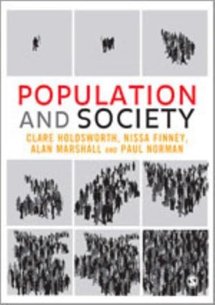 ISBN: 9781412900652 - Population and Society