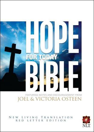 ISBN: 9781416598251 - Hope for Today Bible