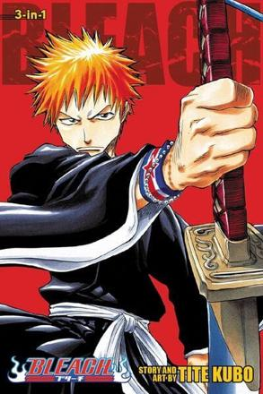 ISBN: 9781421539928 - Bleach