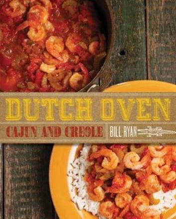 ISBN: 9781423625254 - Dutch Oven Cajun and Creole