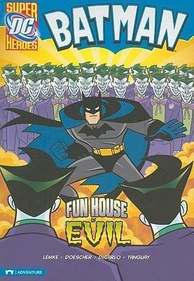 ISBN: 9781434213679 - Fun House of Evil