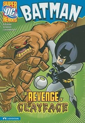 ISBN: 9781434213693 - The Revenge of Clayface