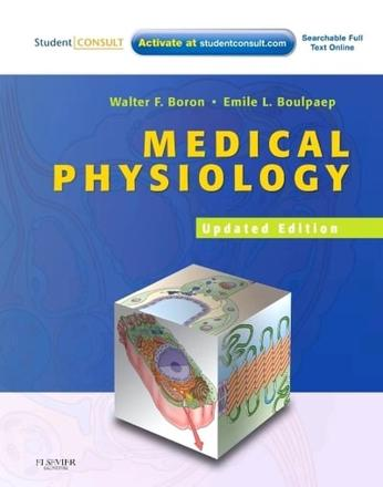 ISBN: 9781437717532 - Medical Physiology