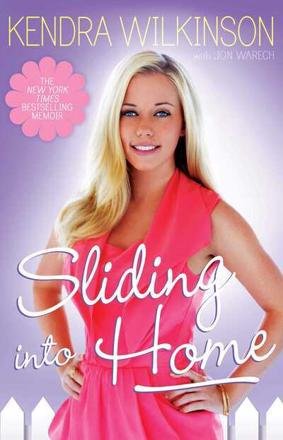ISBN: 9781439180921 - Sliding Into Home