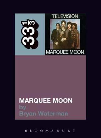 ISBN: 9781441186058 - Television's Marquee Moon