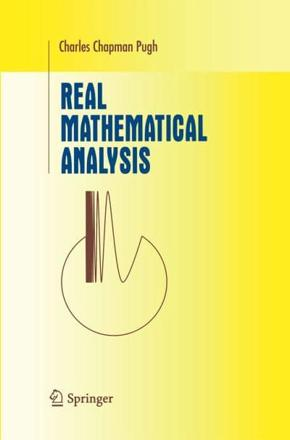 ISBN: 9781441929419 - Real Mathematical Analysis