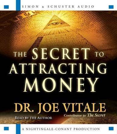 ISBN: 9781442300637 - The Secret to Attracting Money