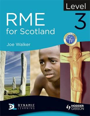 ISBN: 9781444110746 - RME for Scotland: Level 3