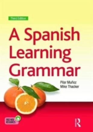 ISBN: 9781444157338 - A Spanish Learning Grammar