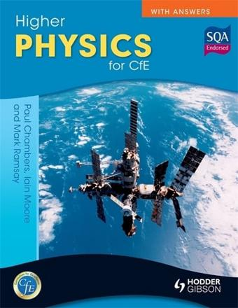 ISBN: 9781444168570 - Higher Physics for CfE with Answers