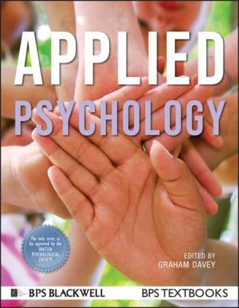 ISBN: 9781444331219 - Introduction to Applied Psychology