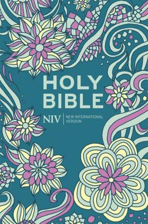 ISBN: 9781444701609 - NIV Pocket Bible
