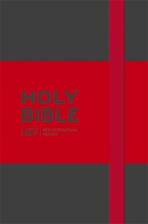 ISBN: 9781444702125 - NIV Pocket Grey Notebook Bible
