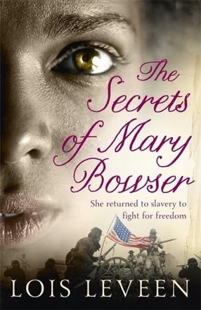 ISBN: 9781444736250 - The Secrets of Mary Bowser