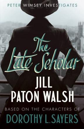 ISBN: 9781444760873 - The Late Scholar