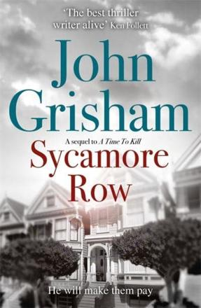 ISBN: 9781444765601 - Sycamore Row