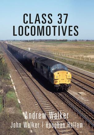 ISBN: 9781445657370 - Class 37 Locomotives
