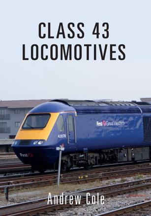 ISBN: 9781445659015 - Class 43 Locomotives