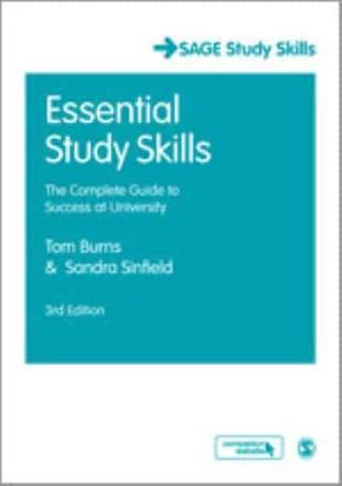 study skills in the university Make flashcards rewrite/re-read your notes reorganize into categories get help  if you need it: use pass and other learning resources don't cram know the.
