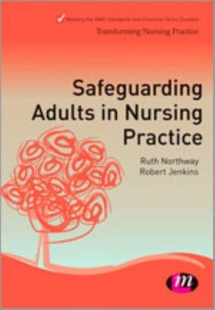 ISBN: 9781446256381 - Safeguarding Adults in Nursing Practice