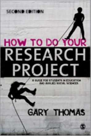 ISBN: 9781446258873 - How to Do Your Research Project