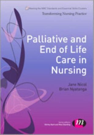 ISBN: 9781446270929 - Palliative and End of Life Care in Nursing