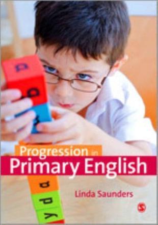 Progression in primary English