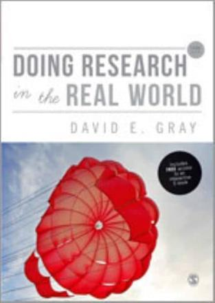 ISBN: 9781446295311 - Doing Research in the Real World