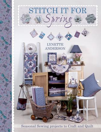 ISBN: 9781446303177 - Stitch it for Spring
