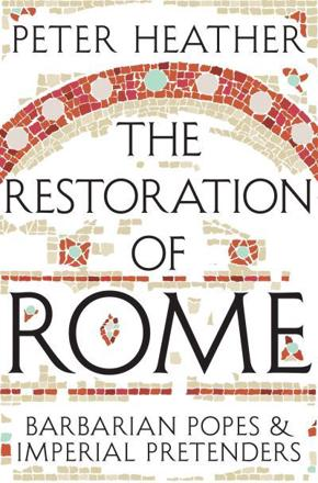 ISBN: 9781447241072 - The Restoration of Rome