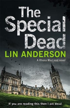 ISBN: 9781447245728 - The Special Dead