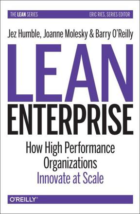 ISBN: 9781449368425 - Lean Enterprise