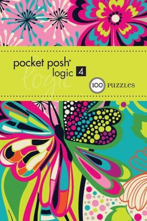 ISBN: 9781449418267 - Pocket Posh Logic 4