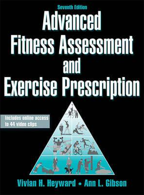 ISBN: 9781450466004 - Advanced Fitness Assessment and Exercise Prescription