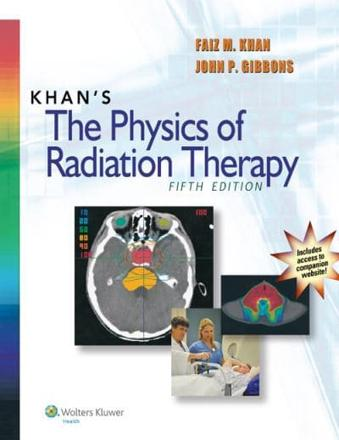 ISBN: 9781451182453 - Khan's The Physics of Radiation Therapy