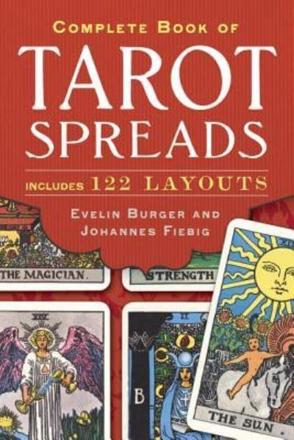 ISBN: 9781454910794 - Complete book of tarot spreads