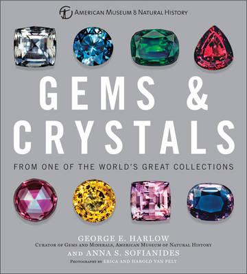 ISBN: 9781454917113 - Gems & Crystals