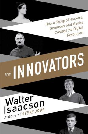 ISBN: 9781471138805 - The Innovators