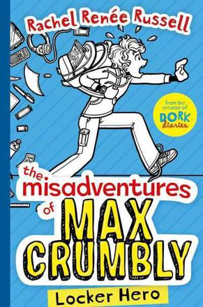 ISBN: 9781471144615 - The Misadventures of Max Crumbly