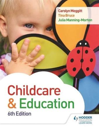 ISBN: 9781471863639 - Child Care and Education