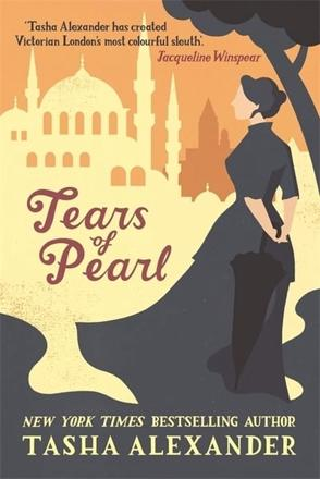 ISBN: 9781472108609 - Tears of Pearl