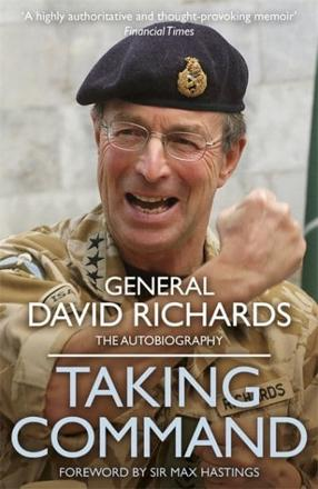 ISBN: 9781472220875 - Taking Command